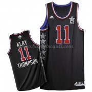 Divise Basket West All Star Game 2015 Klay Thompson 11# NBA Swingman