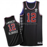 Divise Basket West All Star Game 2015 Lamarcus Aldridge 12# NBA Swingman..