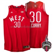 Divise Basket West All Star Game 2016 Stephen Curry 30# NBA Swingman..