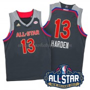 Divise Basket West All Star Game 2017 James Harden 13# NBA Swingman..