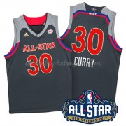 Divise Basket West All Star Game 2017 Stephen Curry 30# NBA Swingman..