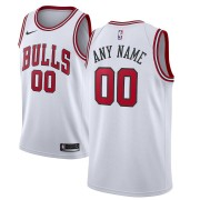 Maglie NBA Chicago Bulls 2018 Canotte Association Edition..