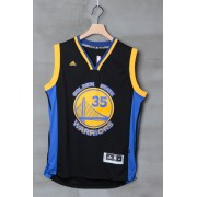 Maglie NBA Kevin Durant 35# Alternate 2015-16 Canotte Golden State Warriors..