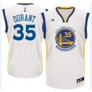 Maglie NBA Kevin Durant 35# Home 2015-16 Canotte Golden State Warriors..