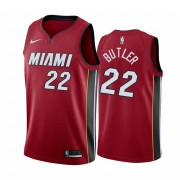Canotte Basket Bambino Miami Heat 2019-20 Jimmy Butler 22#  Statement Edition Swingman..