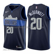 Canotte Basket Bambino Dallas Mavericks 2018 Doug McDermott 20# Statement Edition..