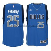 Maglie NBA Chandler Parsons 25# Road 2015-16 Canotte Dallas Mavericks..