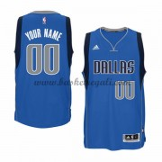 Maglie NBA Road 2015-16 Canotte Dallas Mavericks..