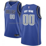 Maglie NBA Dallas Mavericks 2018 Canotte Icon Edition..