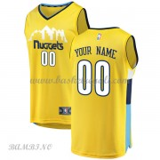 Canotte Basket Bambino Denver Nuggets 2018 Statement Edition..