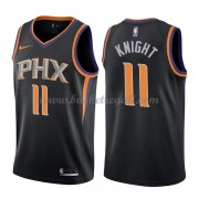 Maglie NBA Phoenix Suns 2018 Canotte Brandon Knight 11# Statement Edition..