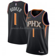 Maglie NBA Phoenix Suns 2018 Canotte Devin Booker 1# Statement Edition..