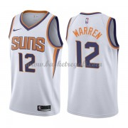 Maglie NBA Phoenix Suns 2018 Canotte T.J. Warren 12# Association Edition..