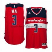 Maglie NBA Bradley Beal 3# Road 2015-16 Canotte Washington Wizards..
