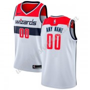 Maglie NBA Washington Wizards 2018 Canotte Association Edition..
