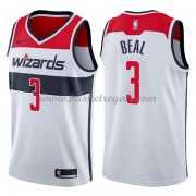 Maglie NBA Washington Wizards 2018 Canotte Bradley Beal 3# Association Edition..